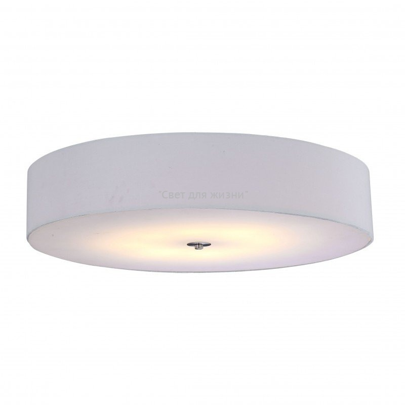 Люстра Crystal Lux JEWEL PL500 WHITE