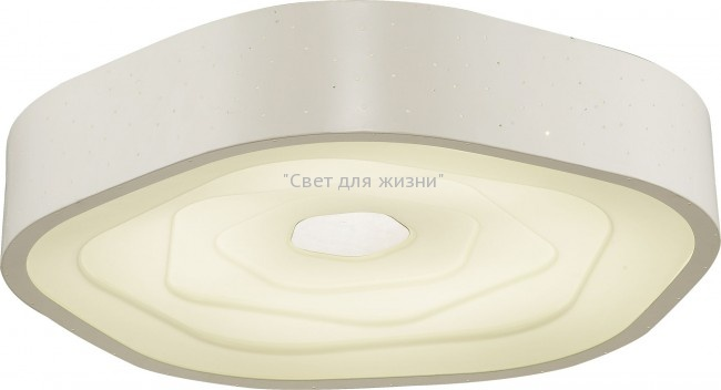 Люстра ALTALUSSE INL-9310C-28 White